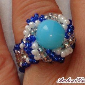 Szultán gyűrű 1